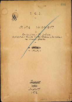Lo inédito de Juan Ramón Jiménez