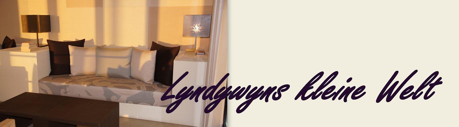 Lyndywyns kleine Welt