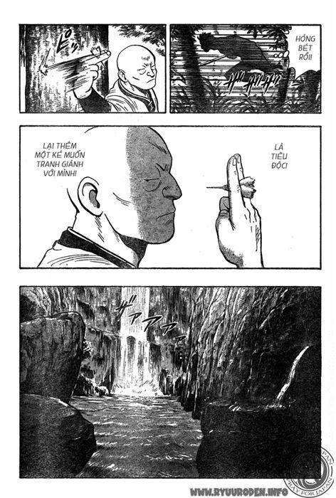 Hoàng Phi Hồng Phần 4 chap 56 Trang 15