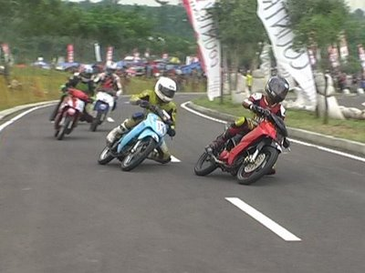 Berita Seputar Road Race Gallery
