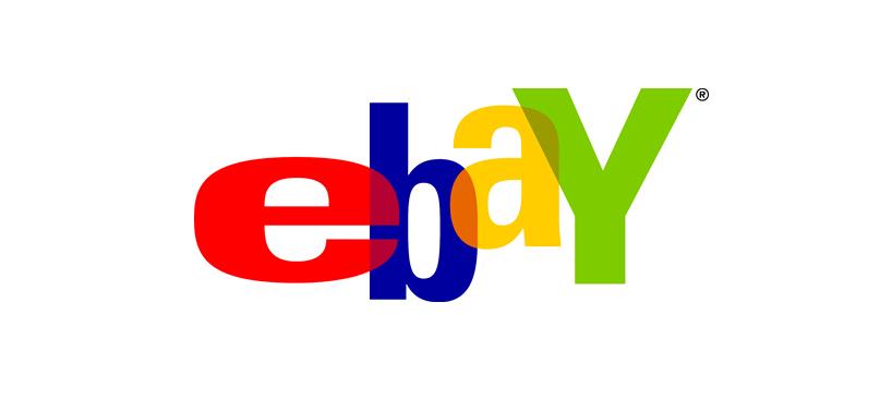 eBay logosunu değiştirdi