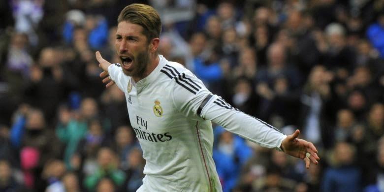 Madrid Tak Boleh Larut dalam Kesedihan