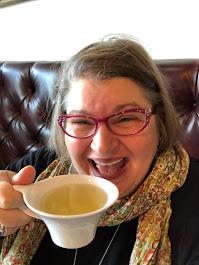 2020 Pioneer Coffee, Oolong Tea, Dalton OH