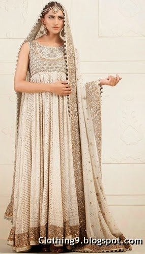 Contemporary Wedding Dress for Brides
