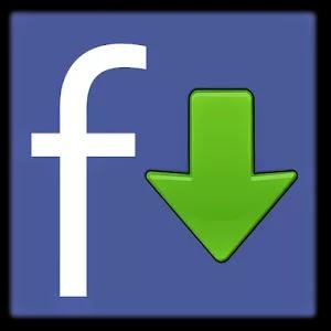 Facebook ေပၚက Video ေတြကို ခပ္ျမန္ျမန္ေဒါင္းယူမယ္-Video Downloader for Facebook Pro v1.06 Apk