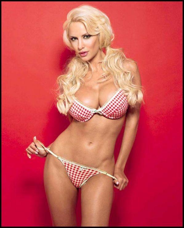 Luciana salazar desnuda total images 26