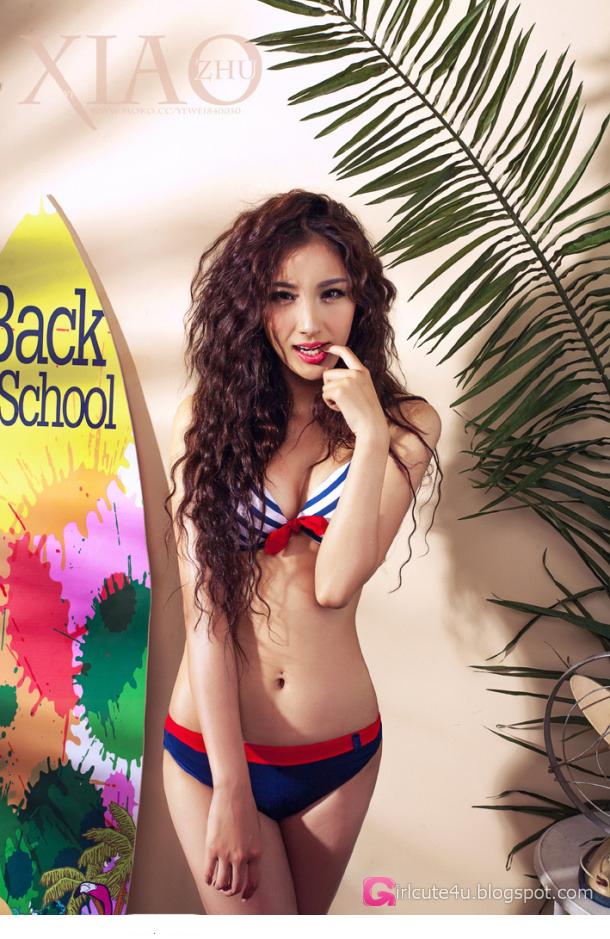 xxx nude girls: Yook Ji Hye - BIMOS 2012