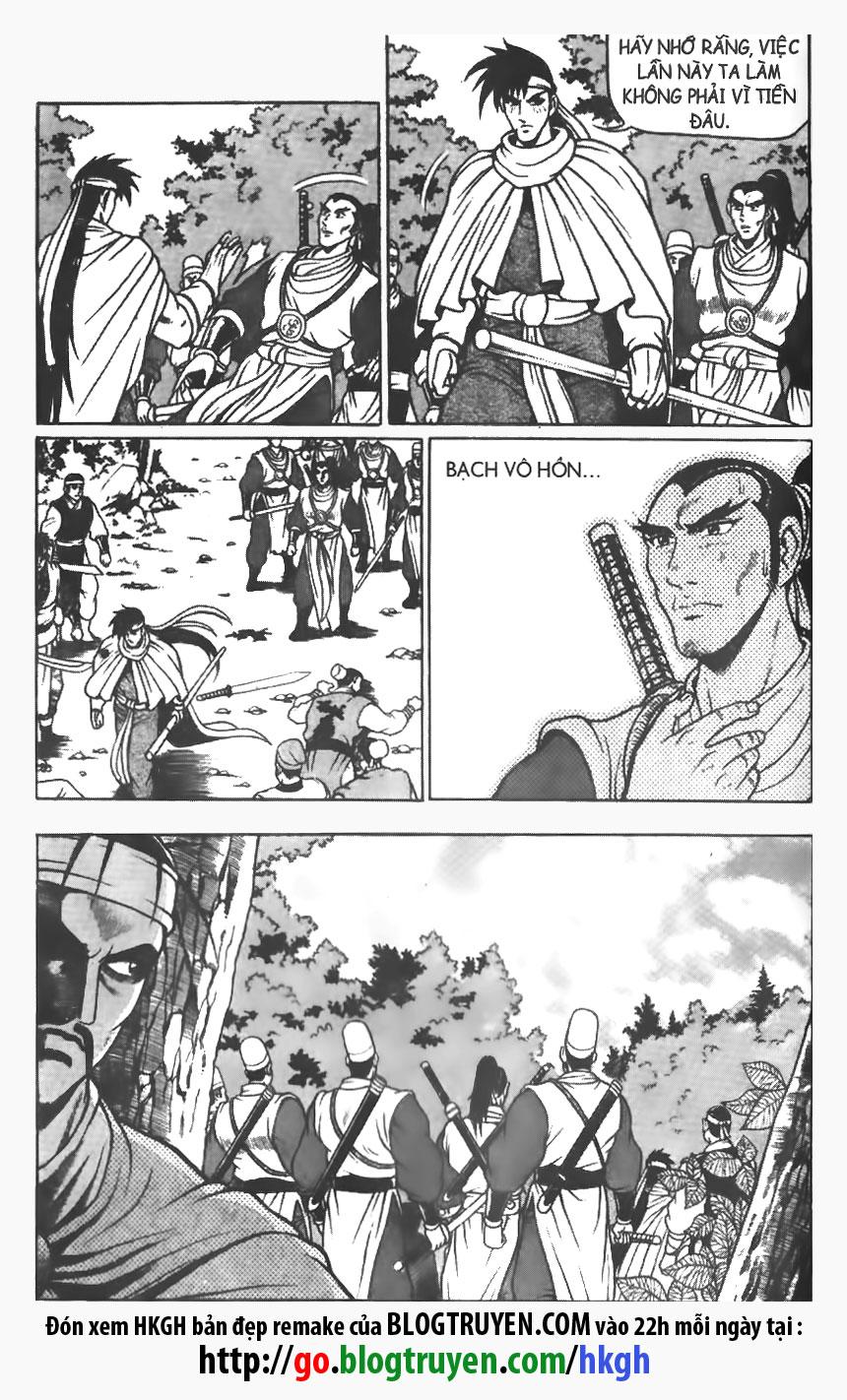 Hiệp Khách Giang Hồ chap 79 page 15 - IZTruyenTranh.com