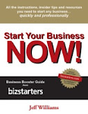 Start Your Business NOW! Business Start-Up School