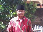 Ade Waryo Calon Kades