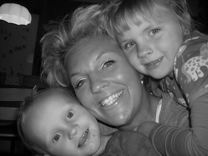 Mor og de to dejlige..