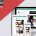 SmartWay - Responsive Blogger Template