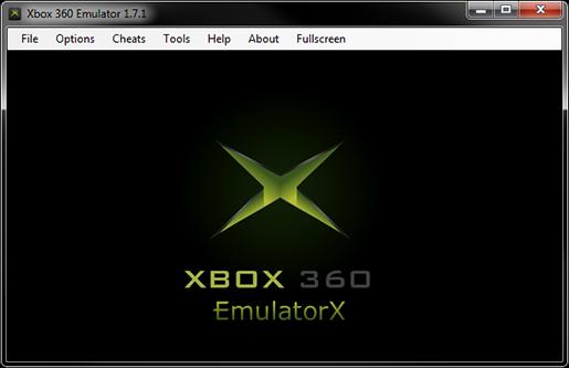 emulateur xbox 360