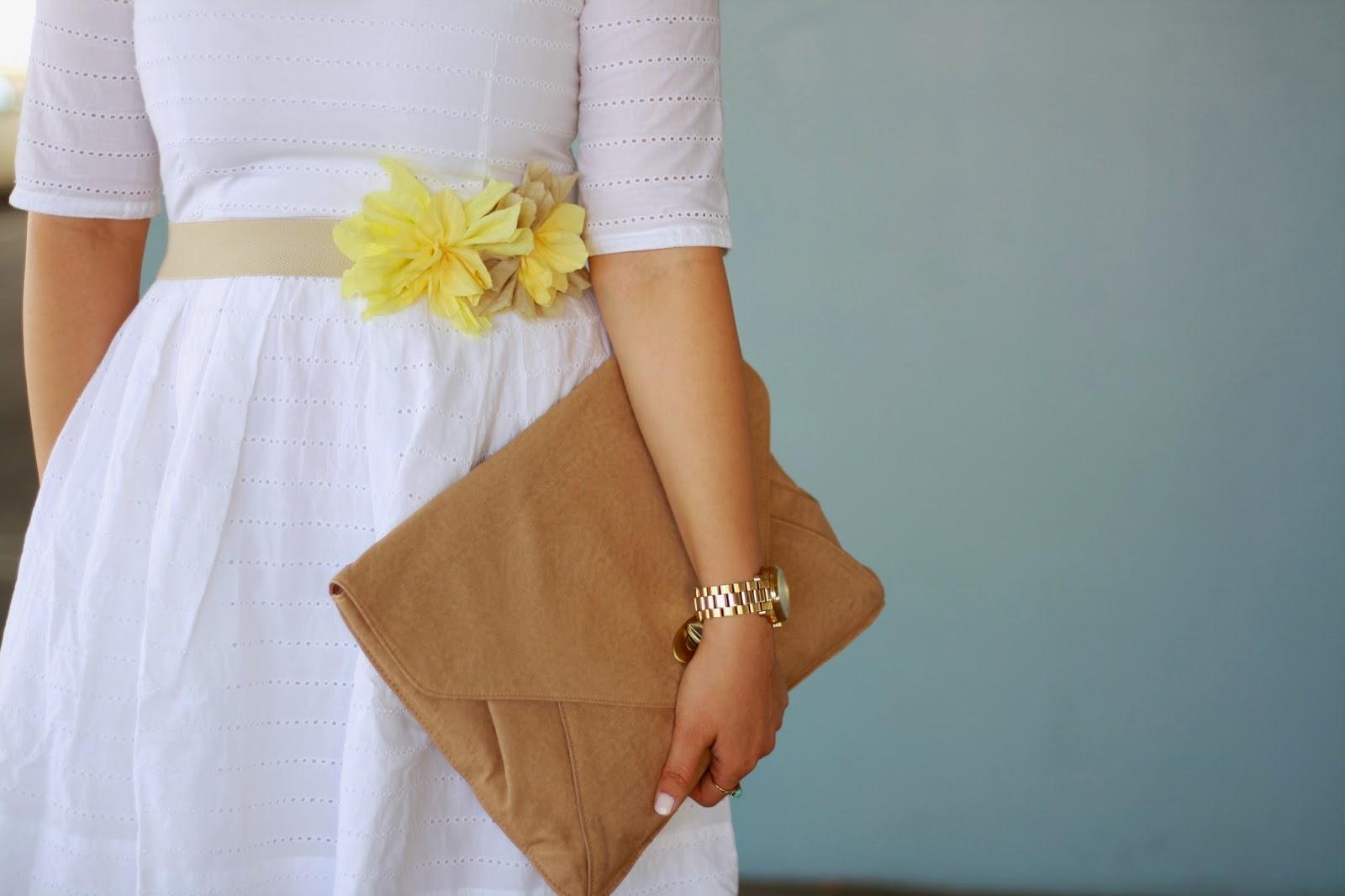 simplyxclassic, white dress, gap, zara, mommy blogger, orange county, lwd
