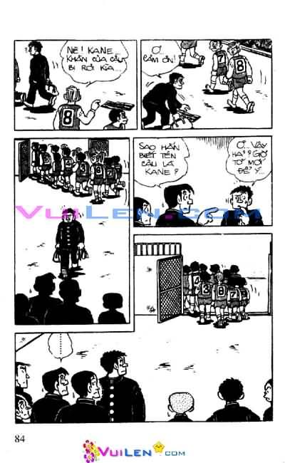 Jindodinho - Đường Dẫn Đến Khung Thành III  Tập 4 page 84 Congtruyen24h