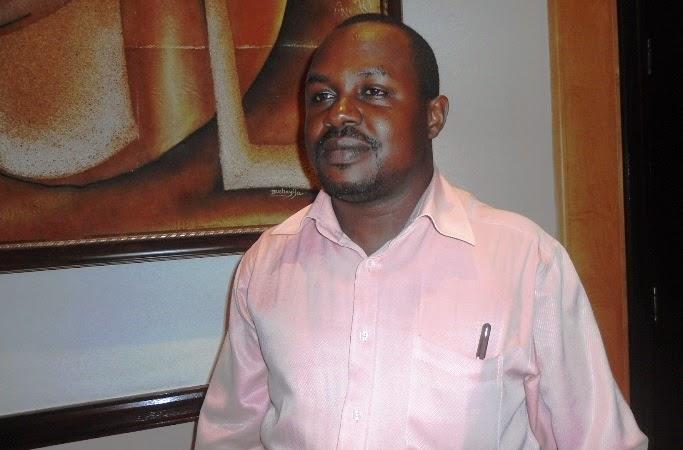 Umunyamakuru Ntwali John Williams arahakana ko atahunze igihugu nk'uko birimo kuvugwa/Photo Eric Birori