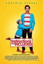 Watch Instructions Not Included Box Office Movie