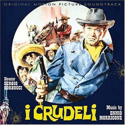 I Crudeli Morricone
