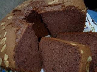 Resep Cara Membuat Kue Bolu