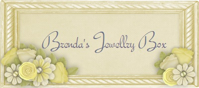 Brenda&#39;s Jewellry Box