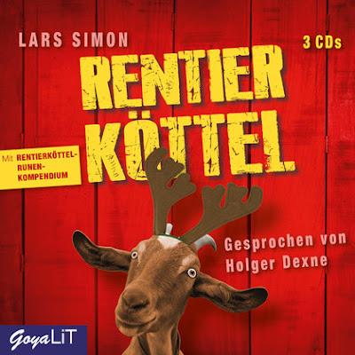 Lars Simon - Rentierköttel
