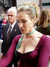 Sarah Jessica Parker sustituye a Demmi Moore en el remake de Garganta Profunda.