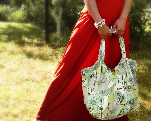 Пляжные сумки своими руками с фото и выкройкой 951