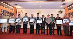 Sukses HPN 2018 Tingkat Provinsi Jambi