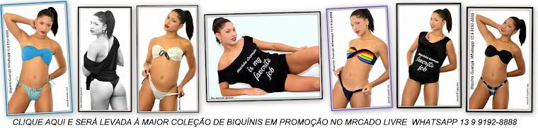 Quer comprar os famosos biquínis  por apenas R$29,90 ? Clique na foto!