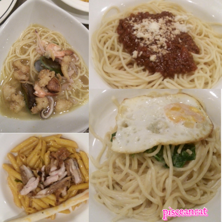 tosh Chili Con Carne Pasta Breakfast Pasta Penne Inasal Spaghetti Ramen with Seafood in Ham Broth