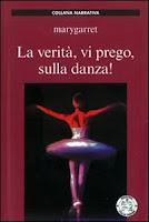 Il libro di Mariafrancesca Garritano