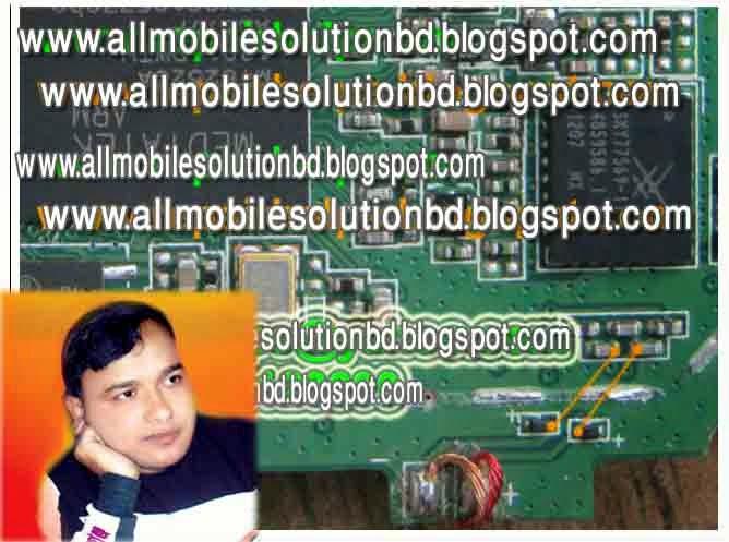 symphony t44 mic solution