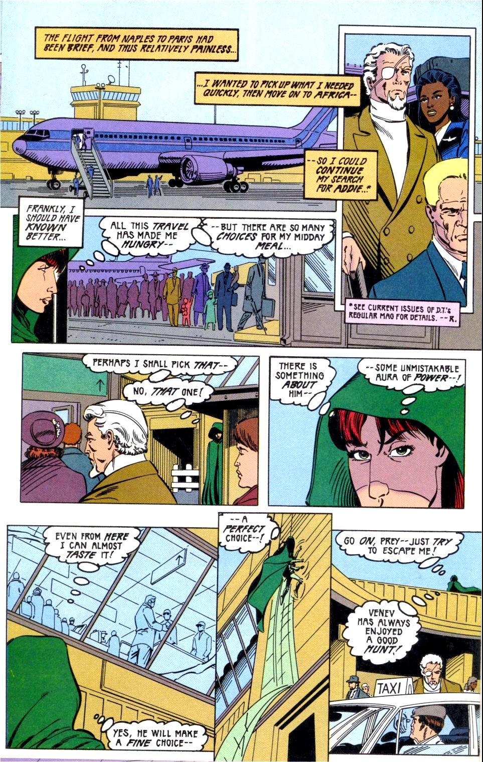Deathstroke (1991) Annual 2 #2 - English 17