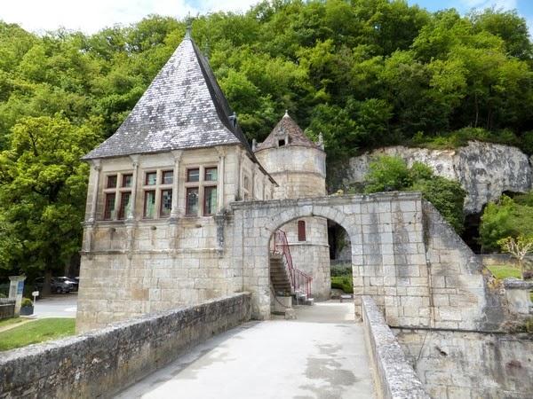 Dordogne Brantôme Dronne