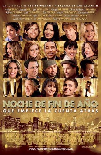 noche de Fin de Año película
