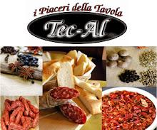 TEC-AL - Spezie e aromi