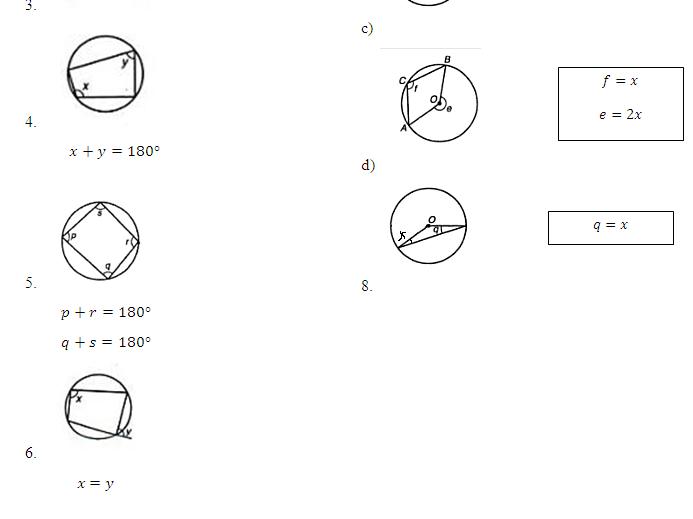 mathematics form 2 notes
