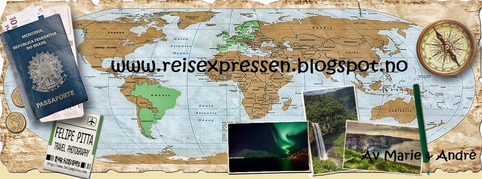 Reisexpressen