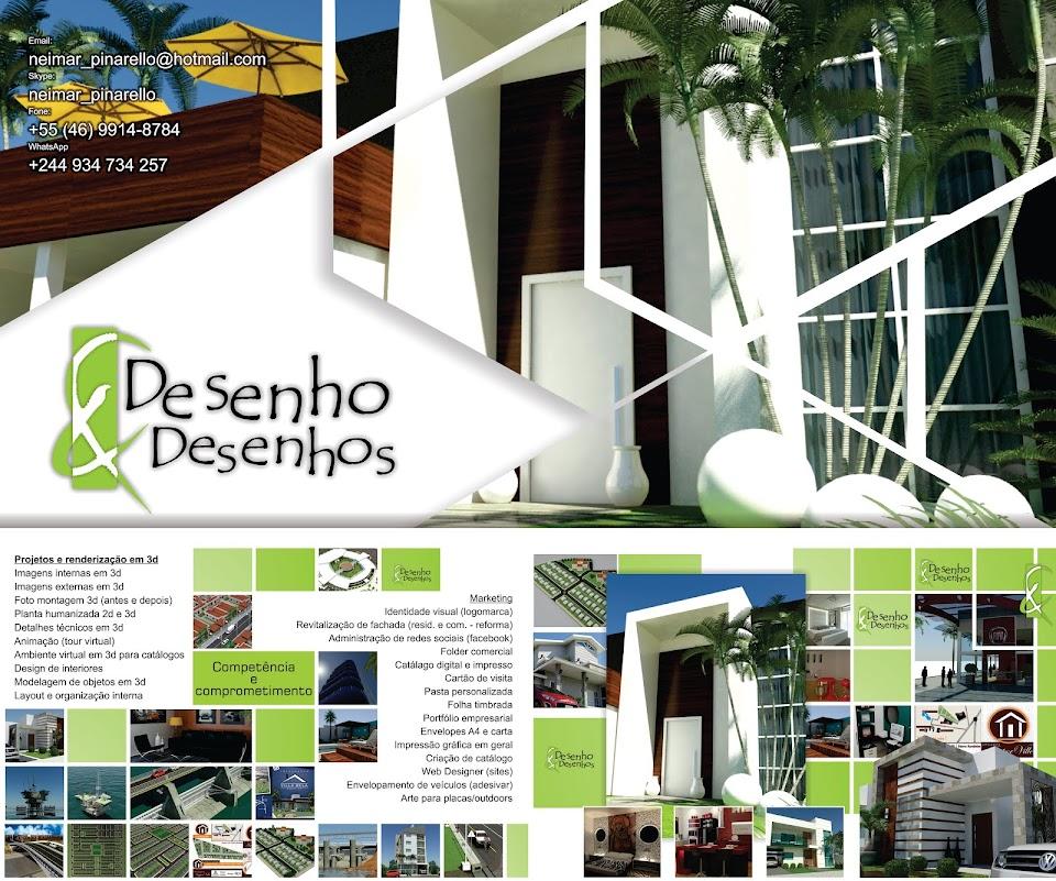 3Ds - Neimar Pinarello