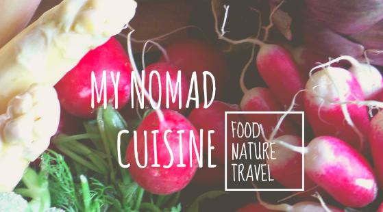My Nomad Cuisine