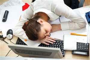 Mengatasi Sering Lelah