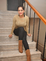 Divya Singh Photos at Just Business Audio-cover-photo