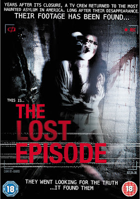 The+Lost+Episode+ The Lost Episode (2012) Español Subtitulado