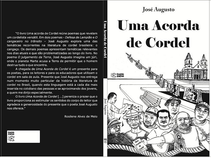 UMA ACORDA DE CORDEL