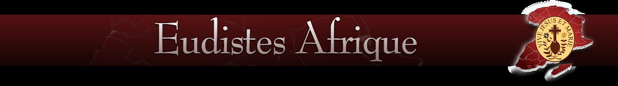 EUDISTES-AFRIQUE