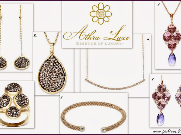 Athra Luxe