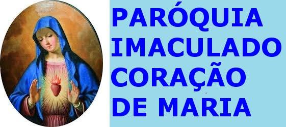 BLOG: DA PAROQUIA IMAC