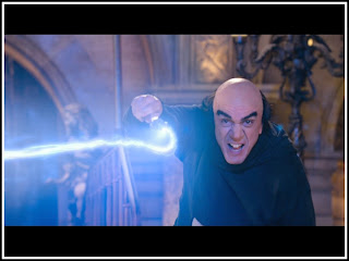 Gargamel Smurfs 2 animatedfilmreviews.blogspot.com