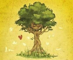 Enseñanzas de un árbol