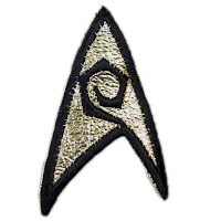 Starfleet Engineering Insignia